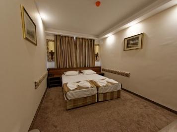 Двойна стая без балкон