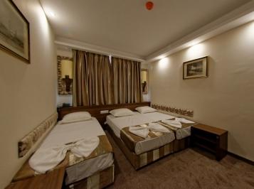 Тройна стая без балкон