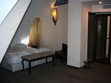 Стандартна фамилна стая без балкон